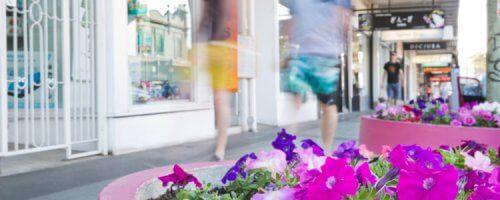spring property market